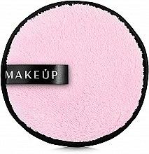 """Парфюмерия и Козметика Гъба за почистване на лице, розова """"My Cookie"""" - MakeUp Makeup Cleansing Sponge Pink"""