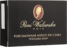 Парфюмерия и Козметика Крем-сапун - Pani Walewska Noir Creamy Soap