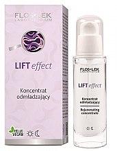 Парфюми, Парфюмерия, козметика Подмладяващ концентрат - Floslek Lift Effect Rejuvenating Concentrate