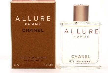 Chanel Allure Homme - Афтършейв-лосион — снимка N1