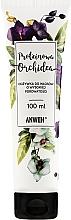 Парфюмерия и Козметика Веган балсам за коса с висока порьозност - Anwen Protein Conditioner for Hair with High Porosity Orchid