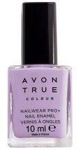 Парфюми, Парфюмерия, козметика Лак за нокти - Avon True Colour Nailwear Pro+ Nail Enamel