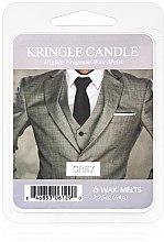 Парфюми, Парфюмерия, козметика Восък за аромалампа - Kringle Candle Grey