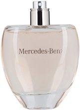 Парфюми, Парфюмерия, козметика Mercedes-Benz For WOMEN - Парфюмна вода (тестер без капачка)