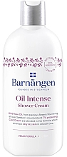 Парфюмерия и Козметика Душ крем - Barnangen Oil Intense Shower Cream