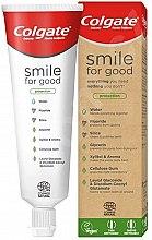 Парфюми, Парфюмерия, козметика Паста за защита на зъбите - Colgate Smile For Good Protection Toothpaste