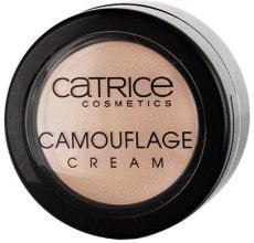 Парфюмерия и Козметика Коректор - Catrice Camouflage Cream