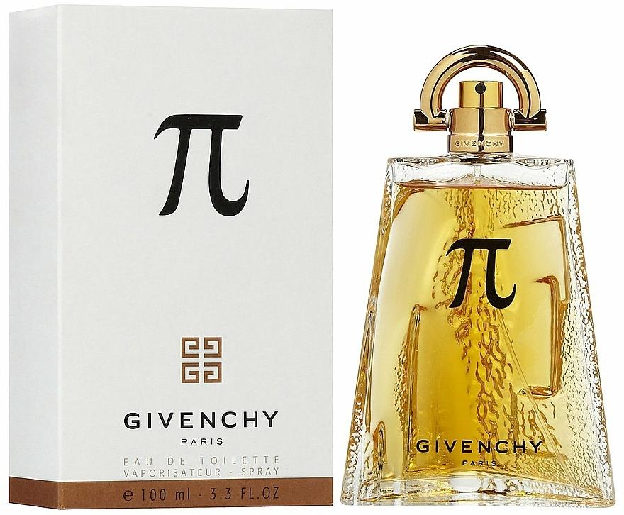 Givenchy Pi - Тоалетна вода