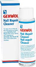 Парфюмерия и Козметика Лакочистител за нокти - Gehwol Nail Repair Cleaner