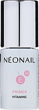 Парфюмерия и Козметика Витаминен праймър за гел лак - NeoNail Professional Primer Vitamins