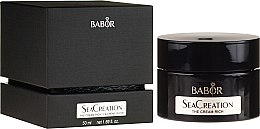 Парфюмерия и Козметика Богат крем за лице - Babor SeaCreation The Cream Rich