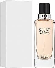 Hermes Kelly Caleche - Парфюмна вода ( тестер с капачка )  — снимка N2