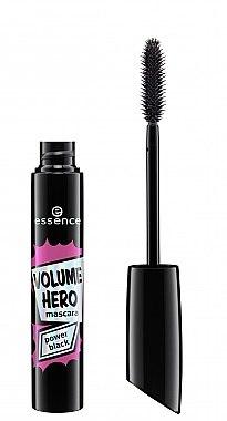 Спирала за мигли - Essence Volume Hero Mascara