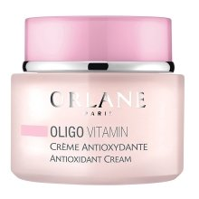 Парфюмерия и Козметика Крем за лице - Orlane Oligo Vitamin Antioxidant Cream