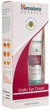 Парфюмерия и Козметика Околоочен крем - Himalaya Herbals Under Eye Cream