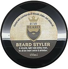 Парфюми, Парфюмерия, козметика Моделиращ крем за брада - By My Beard Beard Styler Light Hold Styling Cream