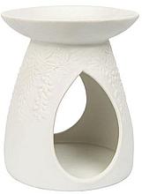 Парфюмерия и Козметика Аромалампи - Yankee Candle Wax Burner White Vine