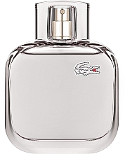 Парфюмерия и Козметика Lacoste Eau De L.12.12 Pour Elle Elegant - Тоалетна вода