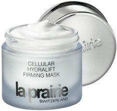 Парфюми, Парфюмерия, козметика Укрепваща и овлажняваща маска - La Prairie Cellular Hydralift Firming Mask