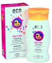 Парфюмерия и Козметика Детска пяна за вана - Eco Cosmetics Baby&Kids Bubble Bath