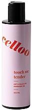 Парфюмерия и Козметика Антицелулитно масажно масло за тяло - Celloo Touch Me Tender Anti-cellulite Massage Oil
