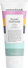 Парфюмерия и Козметика Възстановяваща маска за коса - Waterclouds Repair Hairmask
