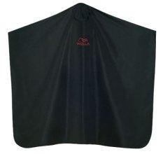 Парфюмерия и Козметика Фризьорска пелерина - Wella Professionals Appliances & Accessories Colouring Gown Black