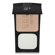 Парфюми, Парфюмерия, козметика Пудра за лице - Make Up Factory Compact Powder