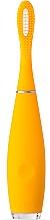 Парфюмерия и Козметика Електрическа четка за зъби - Foreo Issa Mini 2 Mango Tango