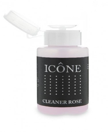 Обезмаслител за нокти - Icone Cleaner Rose