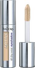 Парфюмерия и Козметика Кремообразни сенки за очи - IsaDora Active All Day Wear Eyeshadow