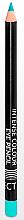 Парфюми, Парфюмерия, козметика Молив за очи - Affect Cosmetics Intense Colour Eye Pencil