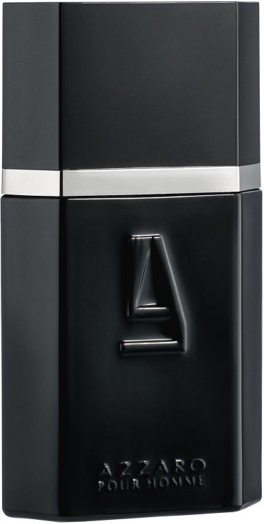 Azzaro Silver Black - Тоалетна вода — снимка N2
