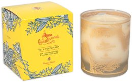 Парфюмерия и Козметика Alvarez Gomez Agua De Colonia Concentrada - Ароматична свещ