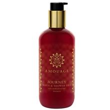 Парфюми, Парфюмерия, козметика Amouage Journey Woman - Гел за душ