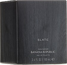 Banana Republic Slate - Тоалетна вода — снимка N2