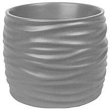 Парфюмерия и Козметика Електрическа аромалампа с таймер - Scenterpiece Easy MeltCup Warmer Noah Grey