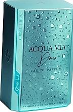 Omerta Acqua Mia Donna - Парфюмна вода — снимка N2