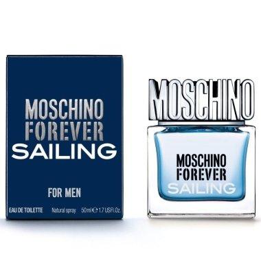 Moschino Forever Sailing - Тоалетна вода — снимка N2