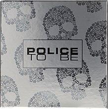 Парфюми, Парфюмерия, козметика Police To Be Women - Комплект (парф. вода/75ml + лосион за тяло/100ml)