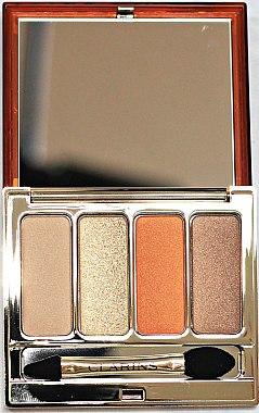 Минерални сенки за очи - Clarins Mineral Eye Shadow — снимка N1