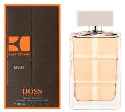 Парфюми, Парфюмерия, козметика Hugo Boss Boss Orange for Men - Тоалетна вода