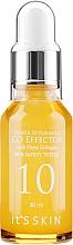 Парфюмерия и Козметика Серум за лице с растителен колаген - It's Skin Power 10 Formula CO Effector
