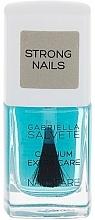 Парфюмерия и Козметика Укрепващ лак за нокти с калций - Gabriella Salvete Nail Care Calcium Extra Care