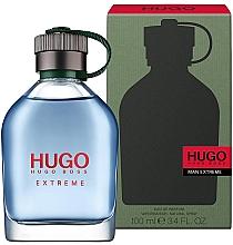 Парфюмерия и Козметика Hugo Boss Hugo Extreme Men - Парфюмна вода