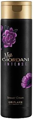 Oriflame Miss Giordani Intense - Душ крем — снимка N1