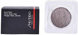 Парфюмерия и Козметика Хайлайтър за лице, очи и устни - Shiseido Aura Dew