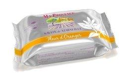 """Парфюмерия и Козметика Марсилски сапун """"Портокал"""" - Ma Provence Marseille Soap Orange"""
