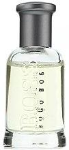 Парфюмерия и Козметика Hugo Boss Boss Bottled - Тоалетна вода ( мини )