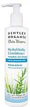 Парфюмерия и Козметика Балсам за суха и увредена коса - Bentley Organic Skin Blossom Hydravitality Conditioner
